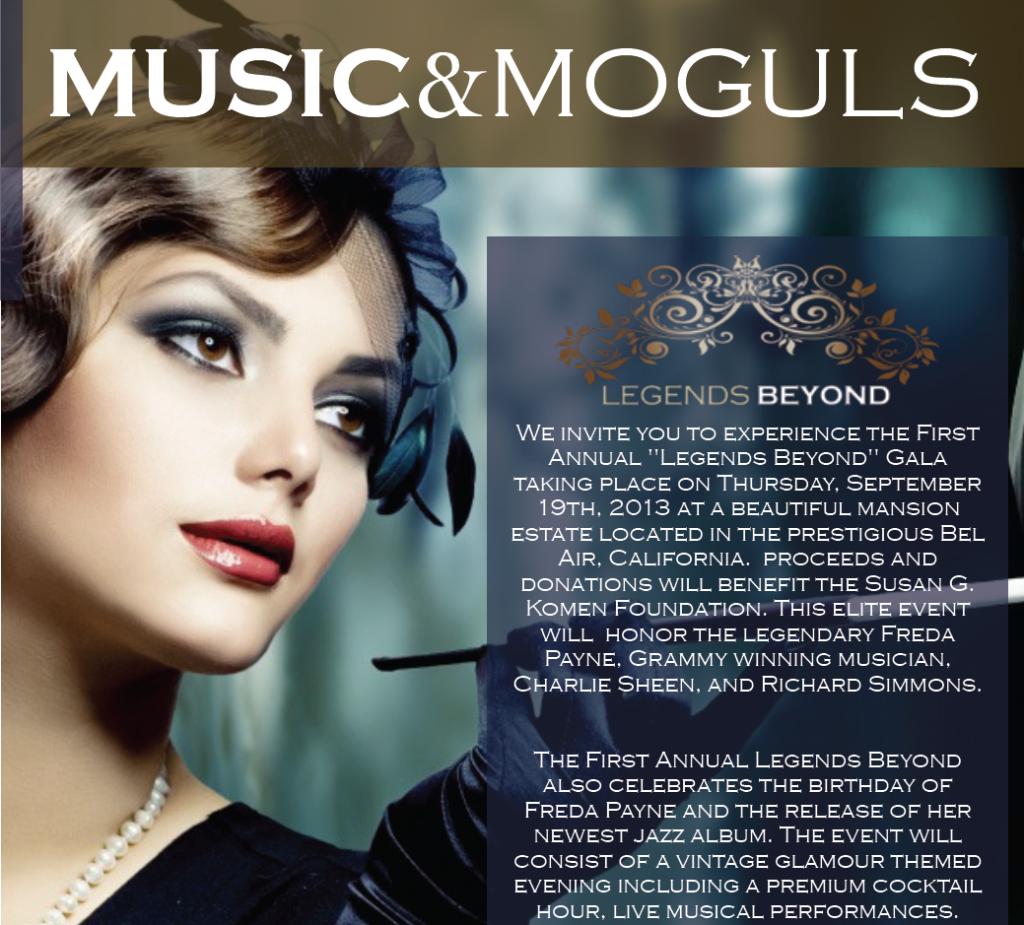 Music & Moguls