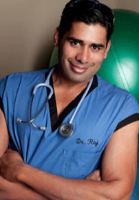 Dr. Raj - Orthopedic Doctor in Los Angeles & Beverly Hills, CA
